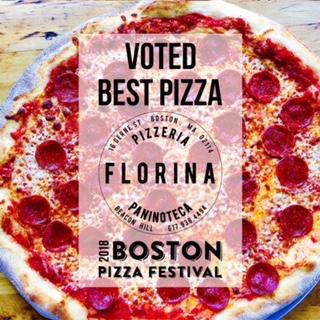Eat local: A conversation with FLORINA Pizzeria / Paninoteca's John Cucinatti