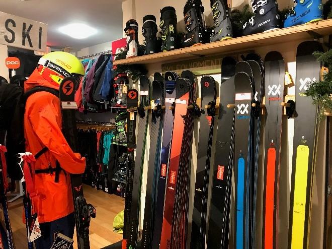 Get Ski-Ready on Beacon Hill