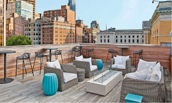 Own a Piece of U.S. History with These One-of-a-Kind Condos